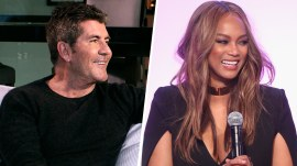 Simon Cowell on 'America's Got Talent': Tyra Banks is 'still a bit of a diva'