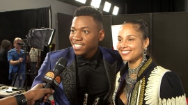 'The Voice' winner Chris Blue reveals his plans
