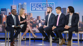'Million Dollar Listing New York' stars reveal their real estate secrets