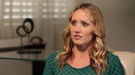Victim of alleged Uber impostor recounts her sexual assault