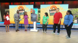 Summer Shape-Up Challenge: See how much weight 3 viewers lost in a week