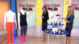 Colorful leggings, bracelets, tote bags, more: Jill's Steals and Deals