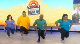 Summer Shape-Up finale: Tips for staying motivated and fit all season long