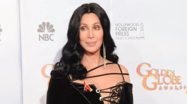 Cher opens up about her marriage to Sonny Bono and aging