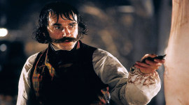Here are Daniel Day-Lewis's most unforgettable roles