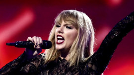 Taylor Swift is bringing her music back to streaming services