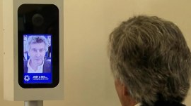 Future of air travel? Airports test facial recognition technology