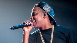 Jay-Z skips Songwriters Hall of Fame amid Beyonce birth rumors