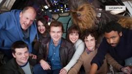 Hans Solo 'Star Wars' spinoff film loses directors