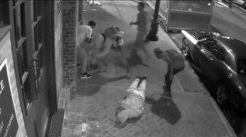 Arrest made in brutal New Orleans attack caught on camera