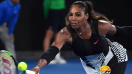 Serena Williams responds to John McEnroe: 'Respect me and my privacy'