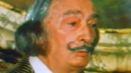 Salvador Dali's body to be exhumed to settle paternity case