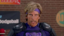 Ben Stiller calls on celebs to join his charity dodgeball team