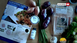 How Blue Apron delivery service has changed the way we do dinner