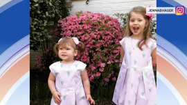 Jenna Bush Hager: My girls are headstrong and opinionated (like me)