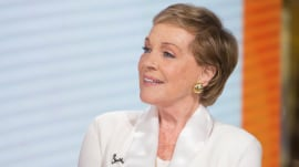 Julie Andrews on 'Despicable Me 3,' Mary Poppins sequel, Netflix show