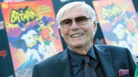 Adam West, star of 1960s 'Batman' series, dies at 88