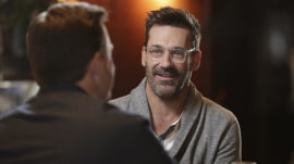 After 'Mad Men' ended, Jon Hamm knew he didn't want to play Don Draper again