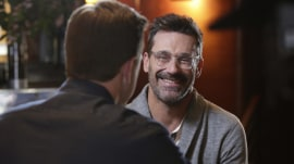 Jon Hamm 'might still' go back to teaching – and he has a name for the class