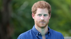 Prince Harry opens up about his mother's funeral, being royal