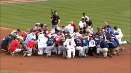 Thousands attend Congressional baseball game as Rep. Scalise remains critical