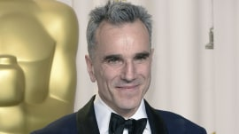 Daniel Day-Lewis announces retirement from acting