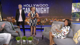 Jane Lynch puts TODAY anchors to the test in 'Hollywood Game Night'
