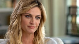 Erin Andrews opens up about her cancer battle, stalking incident