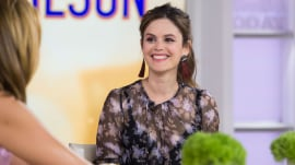 Rachel Bilson dishes about her new role in 'Nashville'
