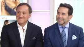 Stars of 'Botched' talk about safe plastic surgery options