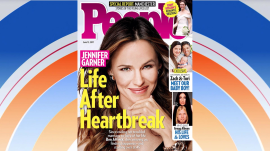 Jennifer Garner calls out People magazine, and KLG and Hoda approve