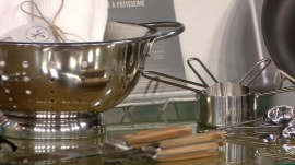 Give it Away: 5 lucky viewers win Williams-Sonoma kitchen set  worth $400