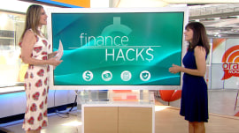 Finance hacks to get you back on track