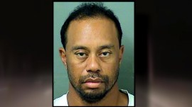 Tiger Woods seeking 'professional help' after DUI arrest
