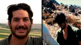 Effort renewed to return journalist Austin Tice to US from Syria
