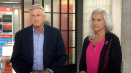 Parents of captive journalist Austin Tice: We know he's alive