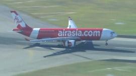 Pilot of violently shaking plane tells passengers to pray