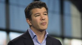 Uber CEO Travis Kalanick may take a leave of absence from the company