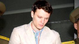 How will President Trump respond to Otto Warmbier's death?