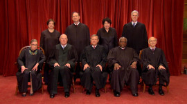 As Supreme Court term ends, what will happen to Trump's travel ban?