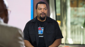 Ice Cube on his Big3 basketball league: You got to bring your game