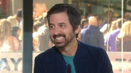 How Ray Romano deals with turning 60: 'Pretend like I'm turning 70'