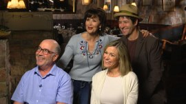 Reunited 'Northern Exposure' stars look back fondly at their quirky show