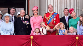 Rob Shuter dishes on royal birthday celebrations and more celebrity news