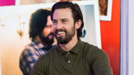 Milo Ventimiglia talks 'This Is Us': 'You see your own life reflected'