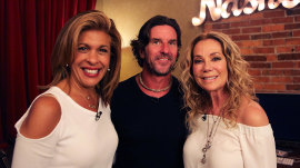 Kathie Lee and Hoda learn why Nashville is Music City USA