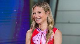 Gwyneth Paltrow on Goop brand, her acting career, daughter Apple