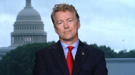 Sen. Rand Paul: Our bill may cost more in first 2 years than Obamacare did