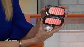 Marc Jacobs makeup, Roam Free play mat: KLG and Hoda's Favorite Things