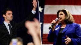Democrats look to flip Republican seat in Georgia